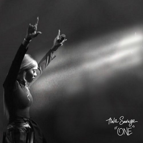 Photo of New AUDIO | Tiwa Savage – One