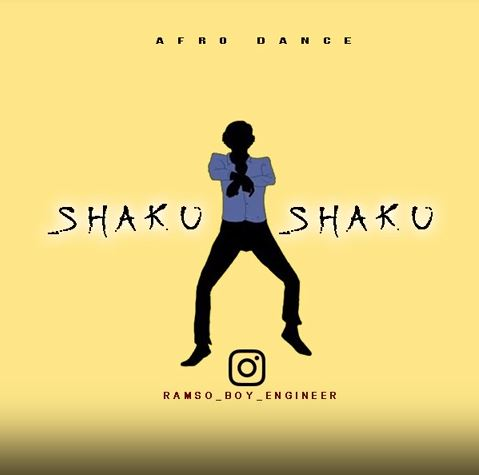 Photo of New AUDIO | Ramso Boy – Shaku Shaku | DOWNLOAD