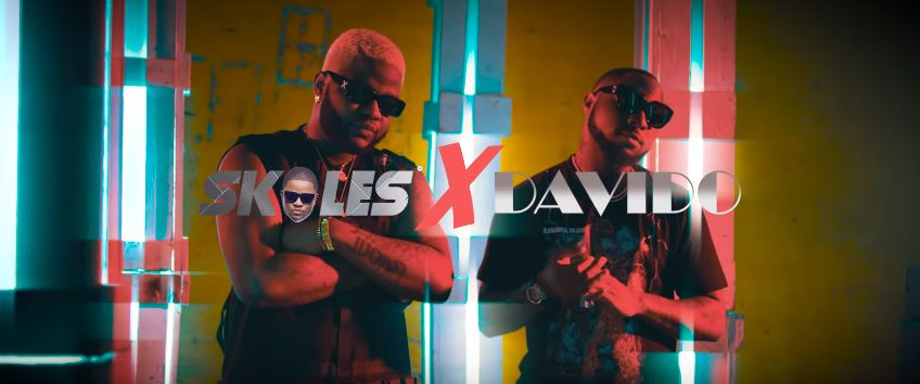 Photo of New VIDEO: Skales ft Davido – Currency