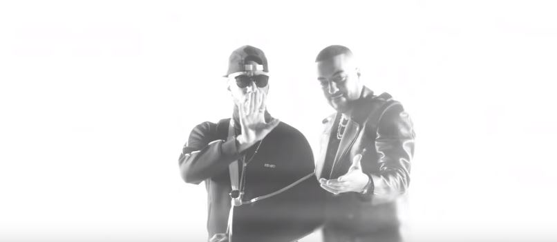 Photo of New VIDEO: Swizz Beatz ft French Montana – SWIZZMONTANA