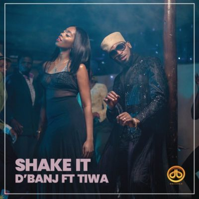 Photo of New AUDIO | D'Banj ft. Tiwa Savage  – Shake It