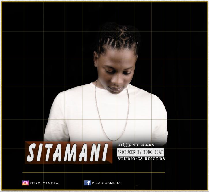 Photo of New AUDIO: Pizzo ft Milda – SITAMANI | Download