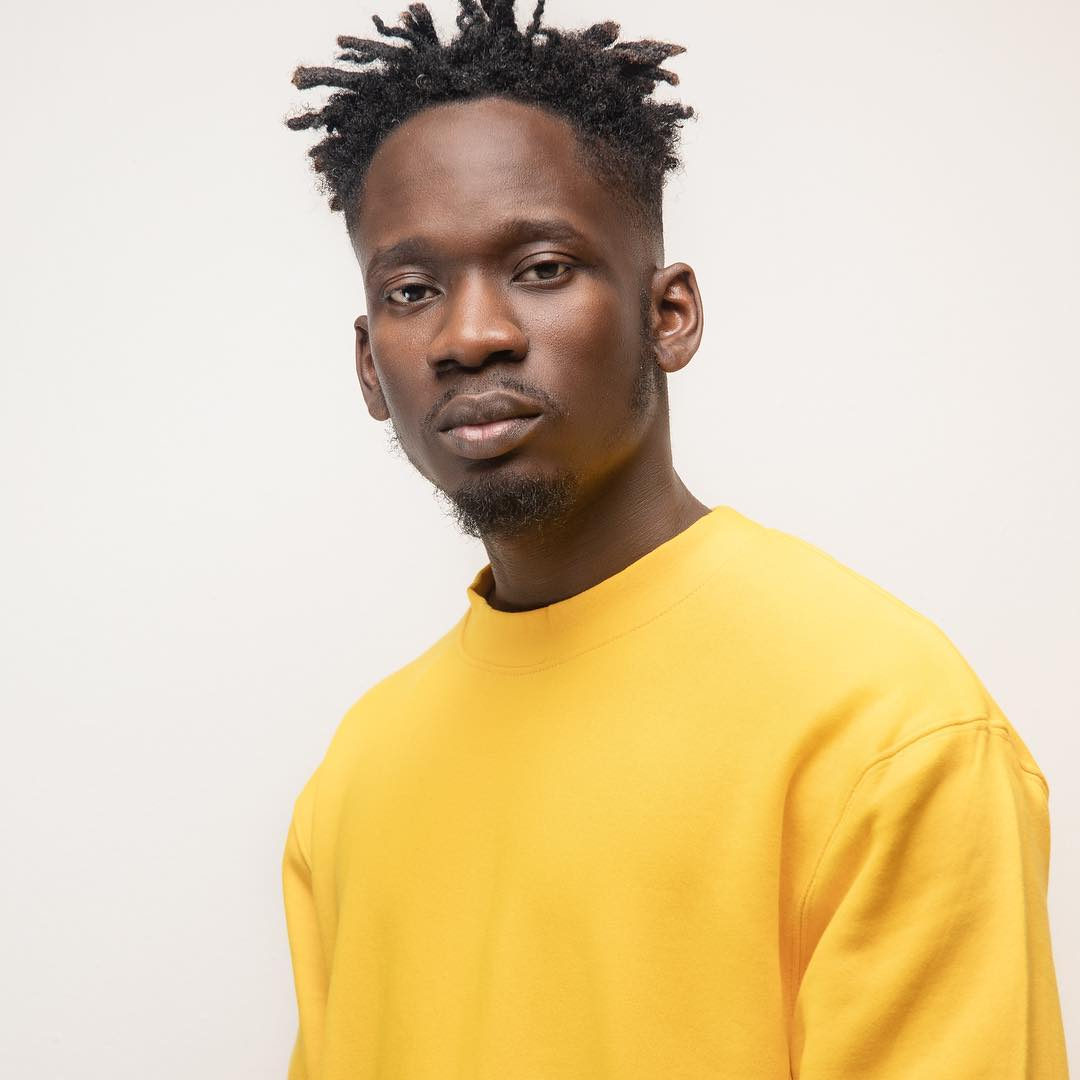 Photo of New AUDIO | Mr. Eazi ft Simi – Surrender
