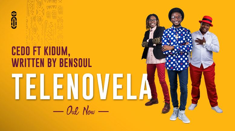 Photo of New AUDIO | Cedo ft. Kidum – Telenovela | DOWNLOAD