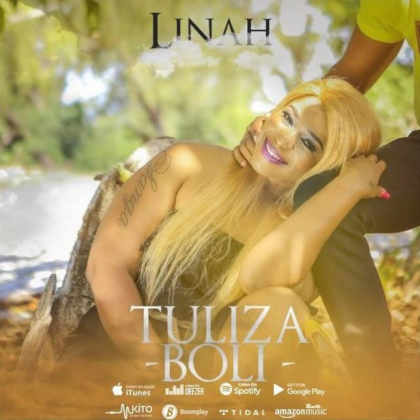 Photo of New AUDIO: Linah – Tuliza Boli | Download