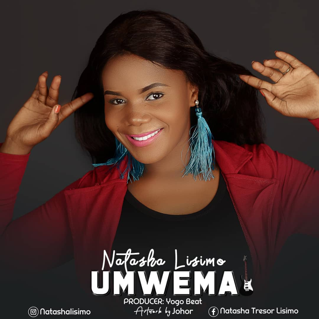 Photo of New AUDIO: Natasha Lisimo – Umwema | Download