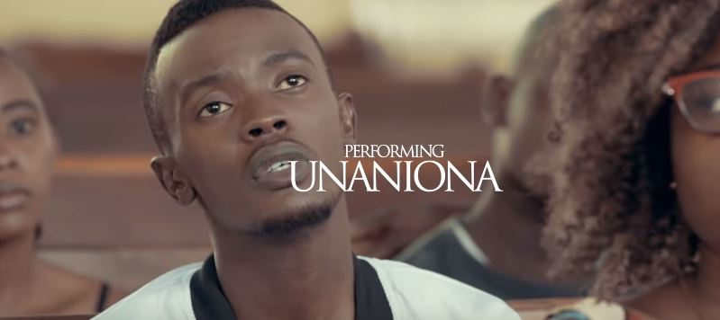 Photo of New Gospel VIDEO: Walter Chilambo – Unaniona