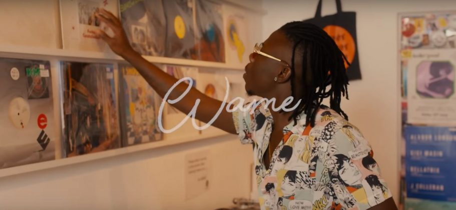 Photo of New VIDEO:Stonebwoy ft Cassper Nyovest – Wame