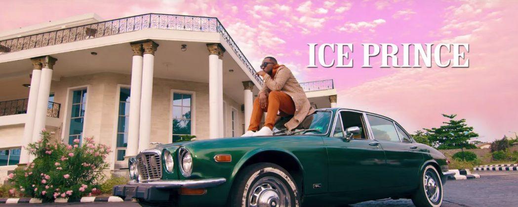 Photo of New VIDEO: Ice Prince ft Peruzzi – Yawa