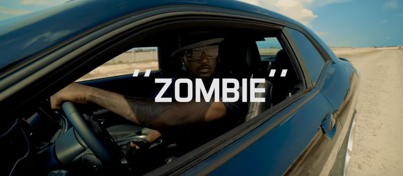Photo of New VIDEO: Mr P Ft. Simi – Zombie