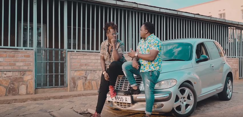 Photo of New VIDEO:Elly's Bwoy ft Double Jay- Mobile Number