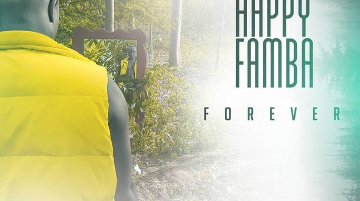 Photo of New VIDEO: Happy Famba – Forever