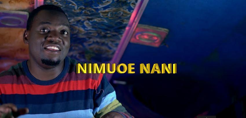Photo of New VIDEO: Chief Maker – Nimuoe Nani
