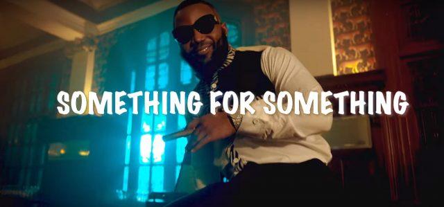 Photo of New VIDEO: D'Banj Ft. Cassper Nyovest – Something for Something