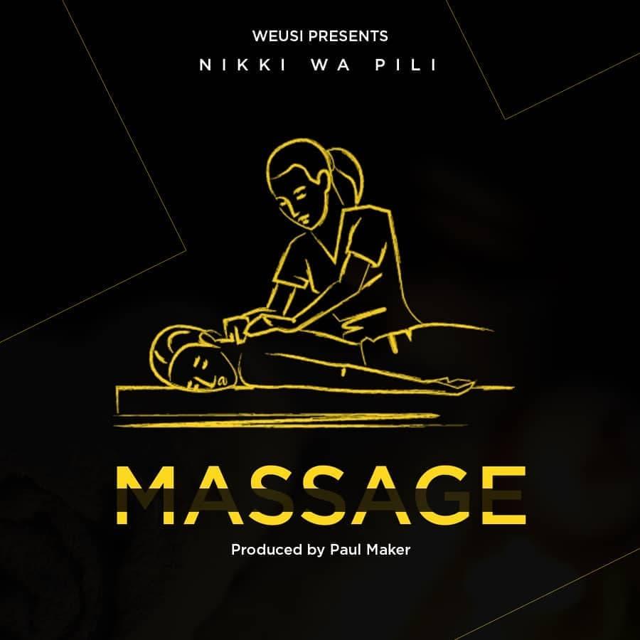 Photo of NEW AUDIO: Nikki Wa Pili – Massage | DOWNLOAD