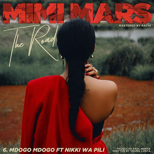 Photo of New AUDIO:  Mimi Mars Ft Nikki Wa Pili – MDOGO MDOGO | DOWNLOAD