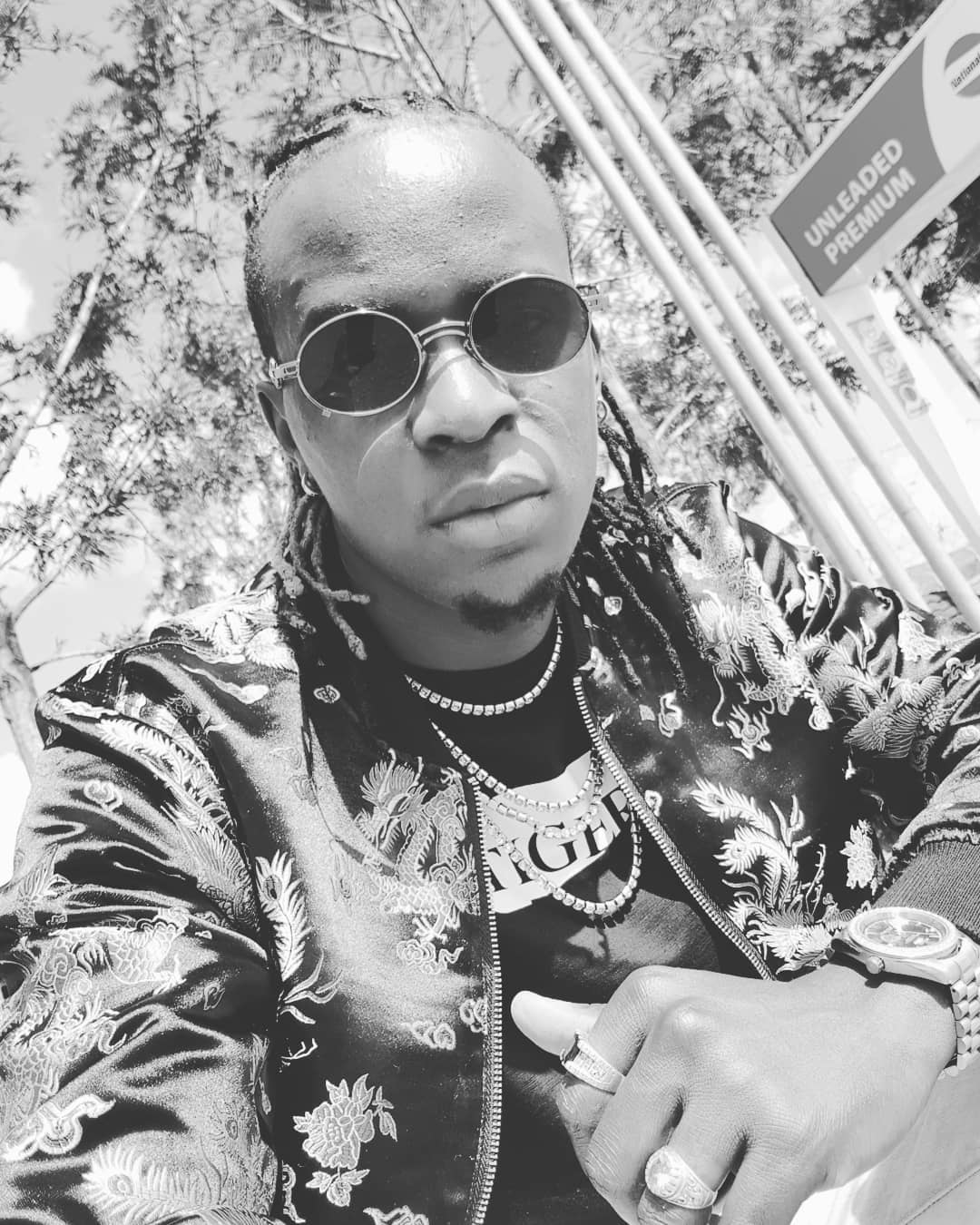Photo of New AUDIO: Willy Paul – Alkaida | DOWNLOAD