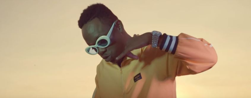 Photo of New VIDEO: Salmin Swaggz – Celebration