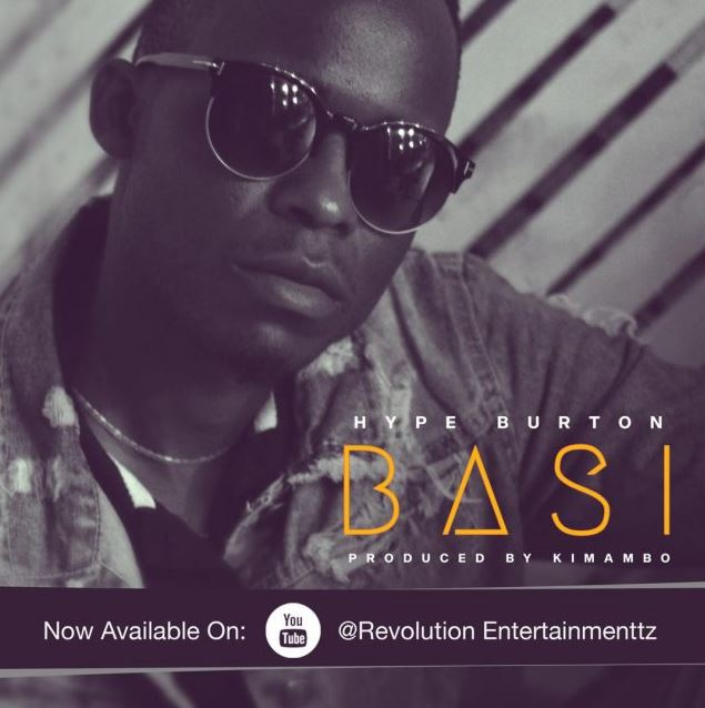 Photo of New AUDIO: Hype Burton – Basi | Download