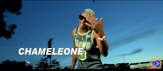 Photo of New VIDEO: Jose Chameleone Ft. Papa Cidy – Tonsuna