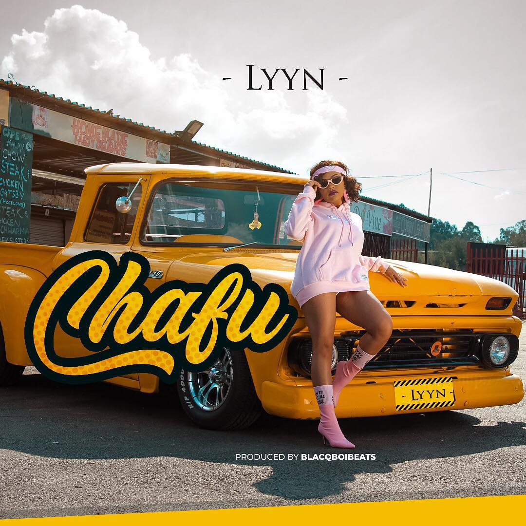 Photo of New AUDIO: Lyyn Ft Marioo – Chafu | DOWNLOAD