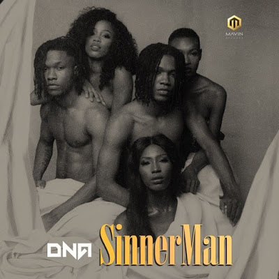 Photo of New AUDIO: DNA – SinnerMan | DOWNLOAD