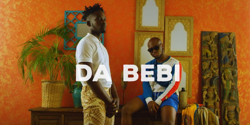 Photo of New VIDEO: Mr Eazi Ft. King Promise & Maleek Berry – Dabebi