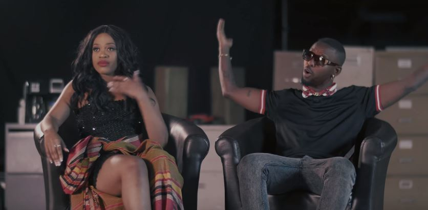 Photo of New VIDEO: Eddy Kenzo – Don't Care