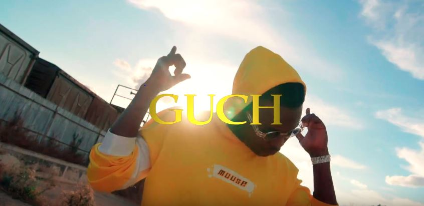 Photo of New VIDEO: Guch – Tukutane Baadae