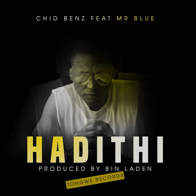 Photo of New AUDIO:  Chid Benz ft Mr Blue – Hadithi | DOWNLOAD