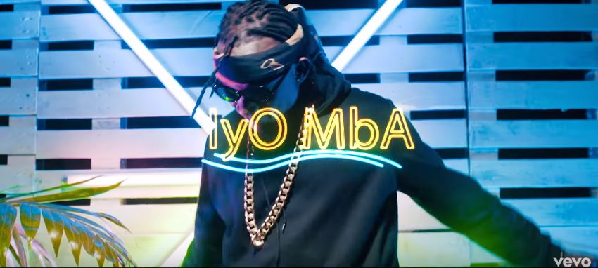Photo of New VIDEO: Big Fizzo – Iyomba