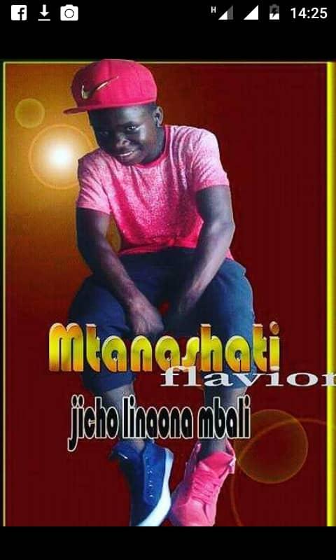Photo of New AUDIO: Mtanashati Flavor – Jicho Linaona Mbali | DOWNLOAD