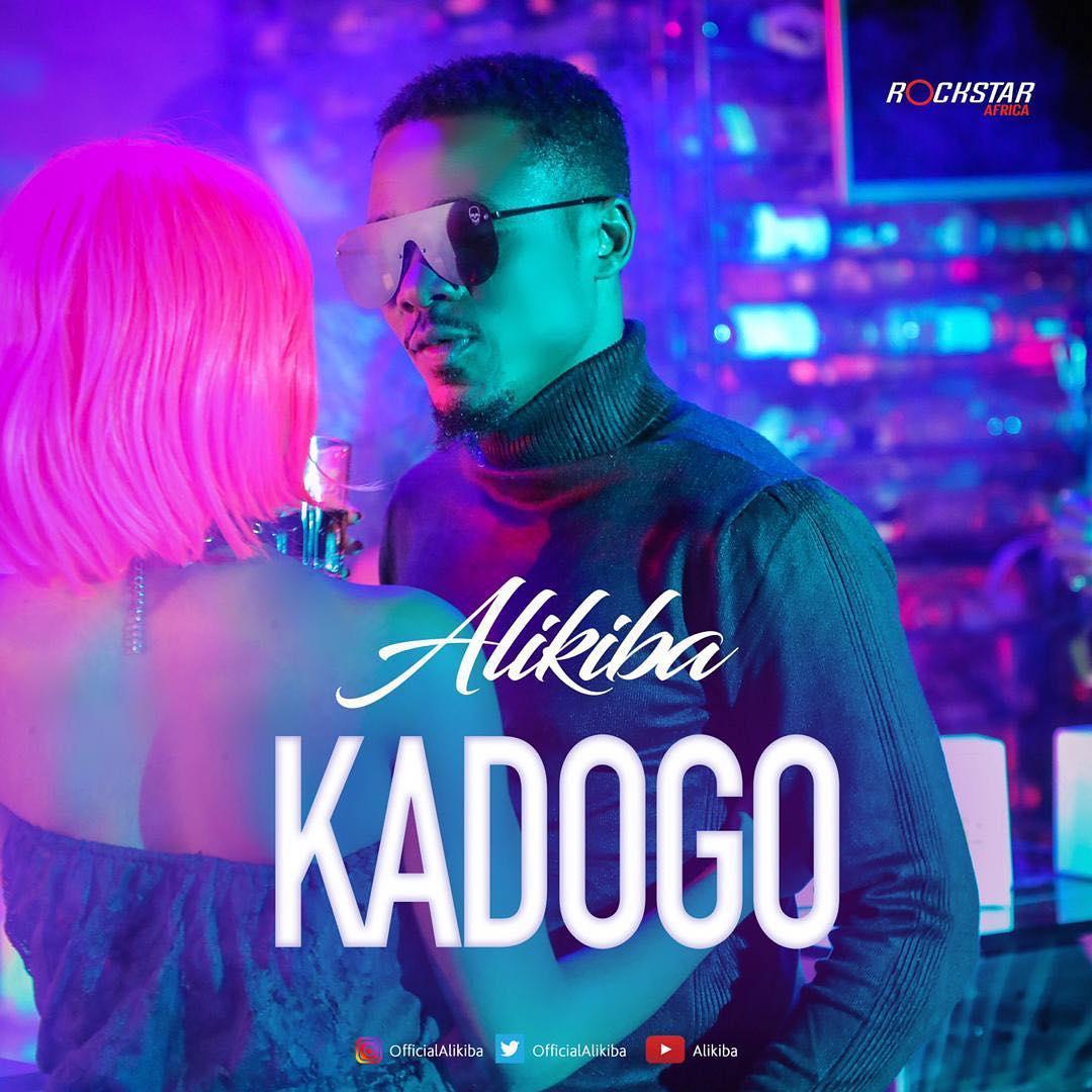 Photo of New AUDIO: Alikiba – KADOGO | Download