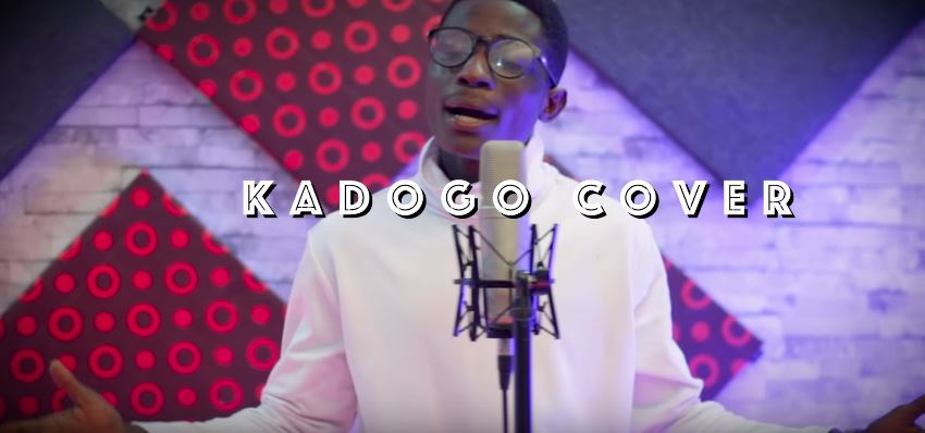Photo of New AUDIO & VIDEO: Alikiba – Kadogo Cover By Bosco Tones