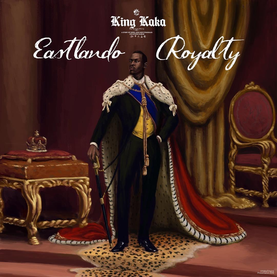 Photo of New AUDIO: King Kaka – East Kwa Mabeast | DOWNLOAD
