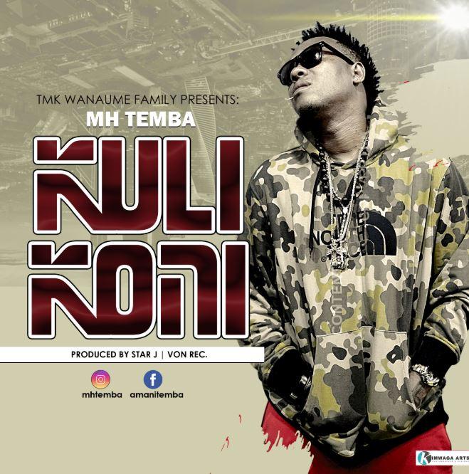 Photo of New AUDIO: Mh. Temba – Kulikoni | Download