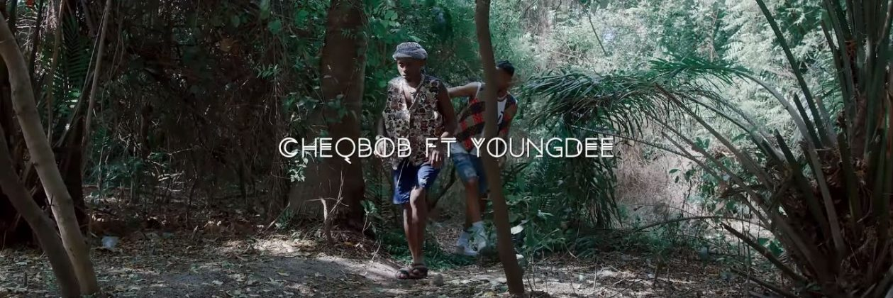 Photo of New VIDEO: CheqBob Ft Young Dee – MARUANI