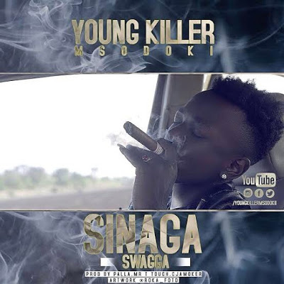 Photo of New AUDIO | Young Killer – Sinaga Swagga III | DOWNLOAD