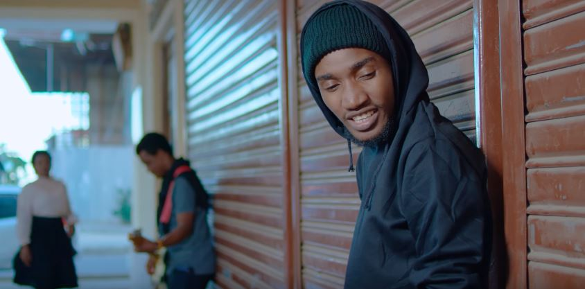 Photo of New VIDEO: Paul Clement – Mwaminifu