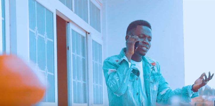 Photo of New VIDEO: Japhee – MWENDA POLE