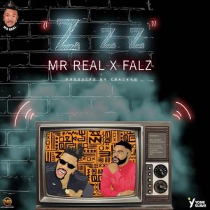 Photo of New AUDIO: Mr Real Ft Falz – Zzz | DOWNLOAD