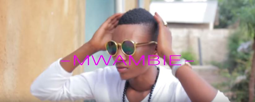 Photo of New VIDEO: Aman Show – Mwambie