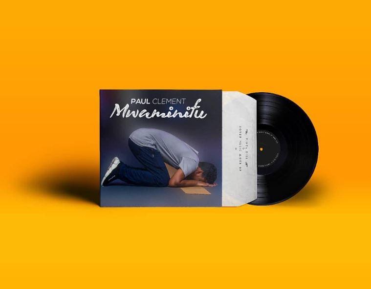 Photo of New AUDIO: Paul Clement – Mwaminifu | Download