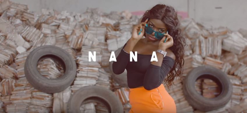 Photo of New VIDEO: Nana Paul – Nana
