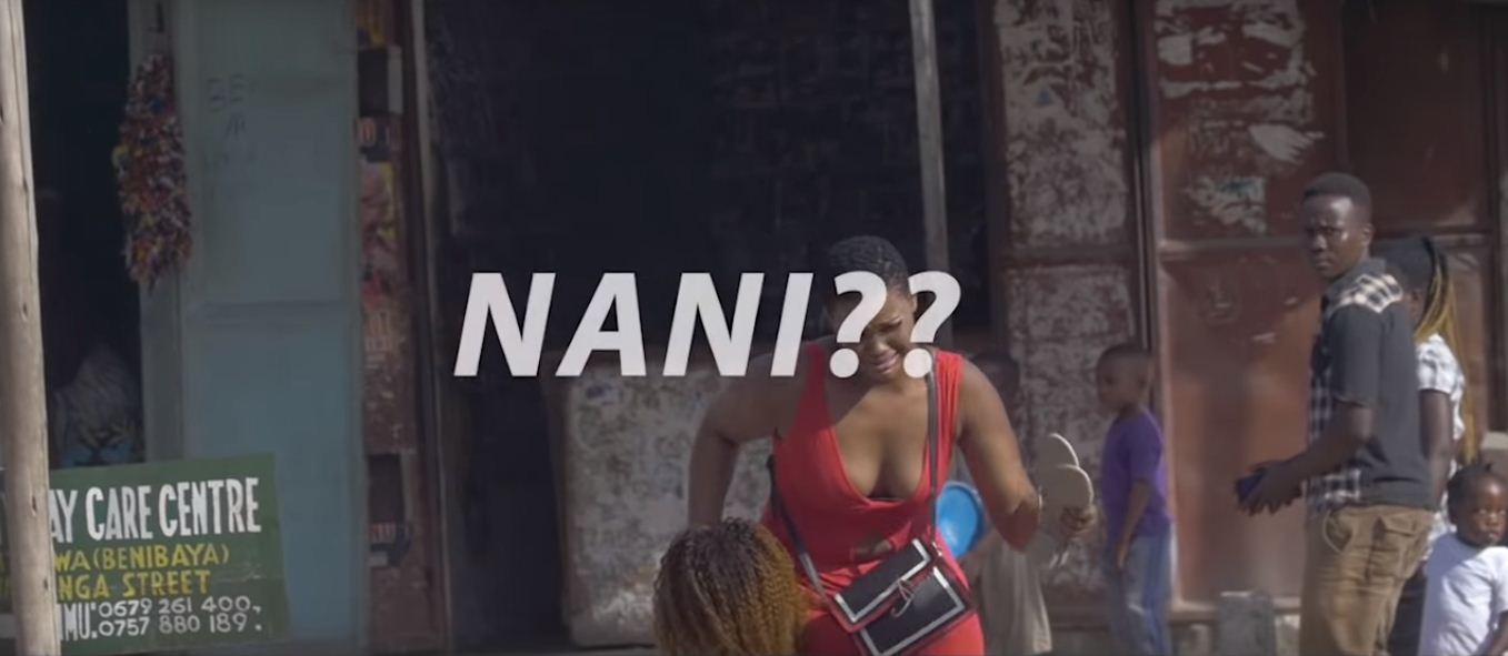 Photo of New VIDEO: Snura – Nani