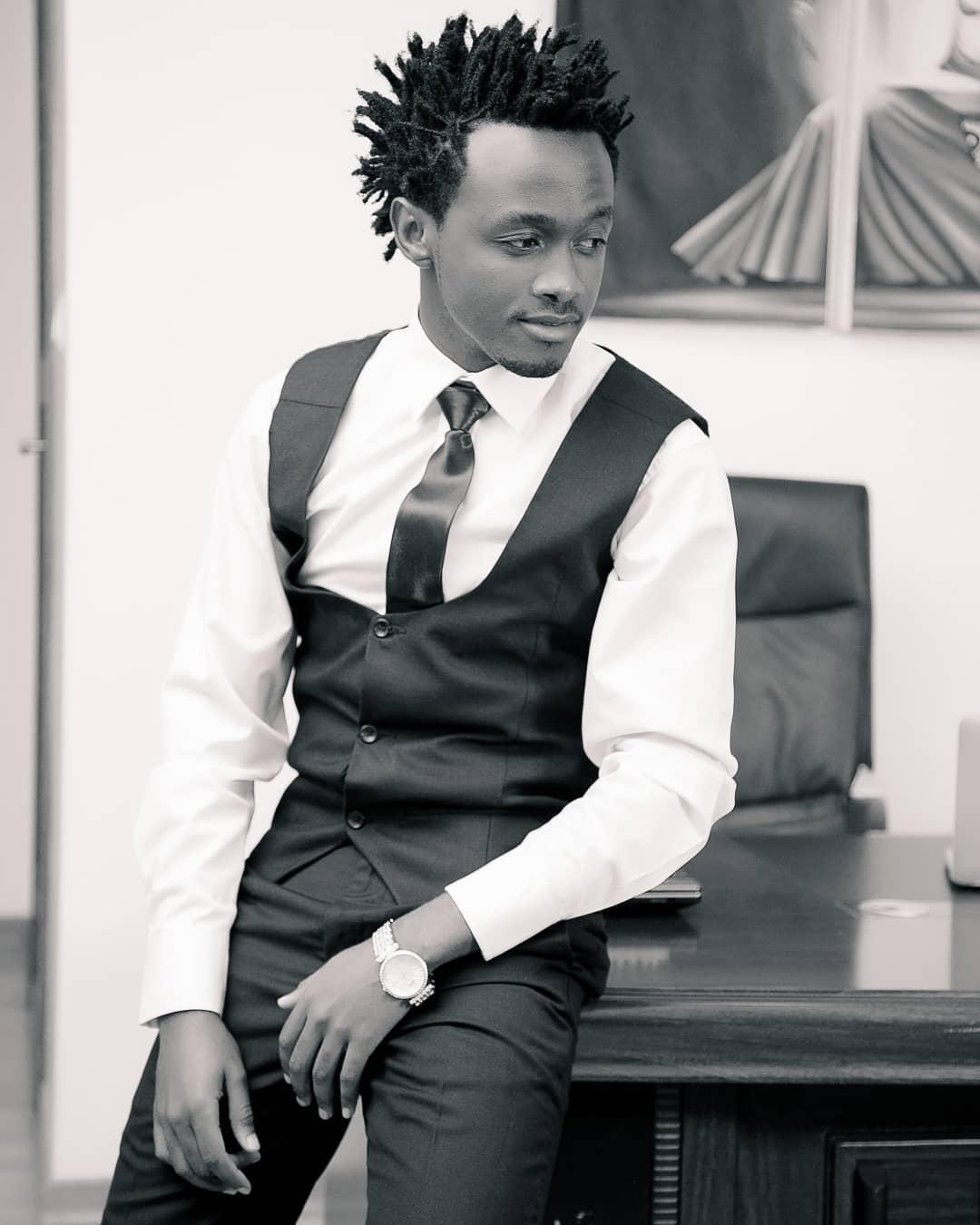 Photo of New AUDIO: Bahati – Ndani Ya | Download