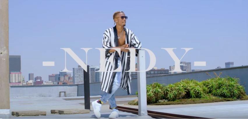 Photo of New VIDEO: Nedy Music – Zungusha