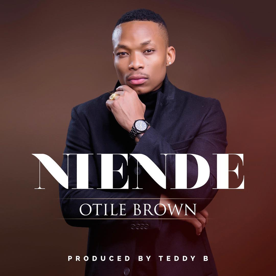 Photo of New AUDIO: Otile Brown – NIENDE | Download