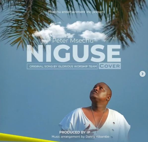 Photo of New AUDIO: Peter Msechu – NIGUSE ( GWT Cover) | Download