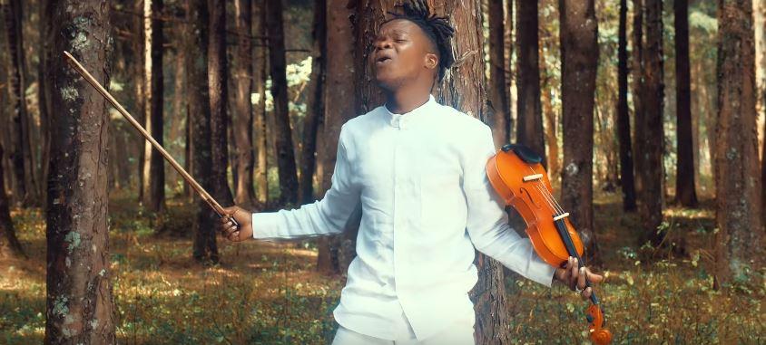 Photo of New VIDEO: Enock Bella – Nikubali